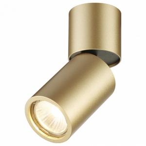 Накладной светильник Odeon Light Duetta 3895/1C