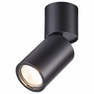 Накладной светильник Odeon Light Duetta 3896/1C
