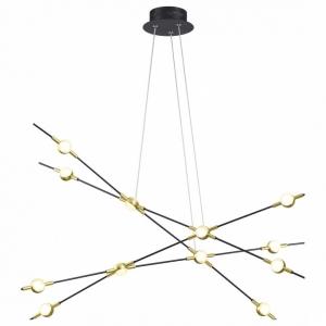 Подвесной светильник Odeon Light Costella 3906/48L