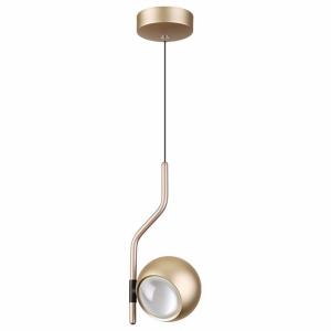 Подвесной светильник Odeon Light Elon 3915/9L