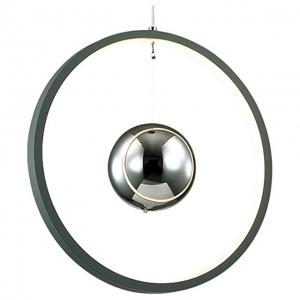 Подвесной светильник Odeon Light Lond 4031/21LA