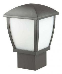 Наземный низкий светильник Odeon Light Tako 4051/1B