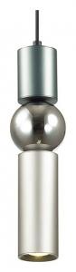 Подвесной светильник Odeon Light Sakra 4070/5L
