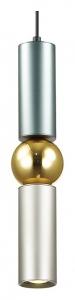 Подвесной светильник Odeon Light Sakra 4071/5L