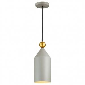 Подвесной светильник Odeon Light Bolli 4092/1