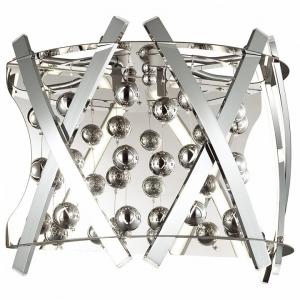 Накладной светильник Odeon Light Brion 4094/40WL
