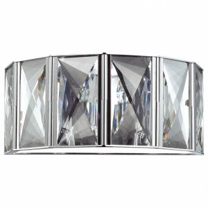 Накладной светильник Odeon Light Brittani 4119/2W