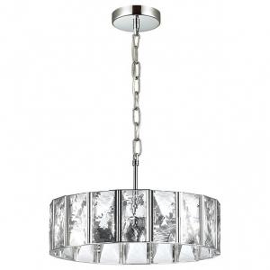 Подвесной светильник Odeon Light Brittani 4119/5
