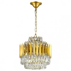 Подвесной светильник Odeon Light Valetta 4123/12