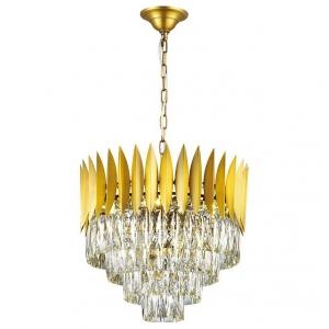 Подвесной светильник Odeon Light Valetta 4124/12