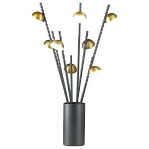 Настольная лампа декоративная Odeon Light Verica 4156/24TL