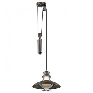 Подвесной светильник Odeon Light Dante 4164/1A