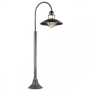 Наземный высокий светильник Odeon Light Dante 4164/1F