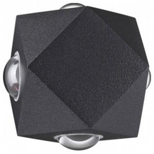 Накладной светильник Odeon Light Diamanta 4218/8WL