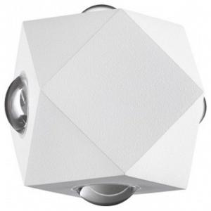 Накладной светильник Odeon Light Diamanta 4219/8WL