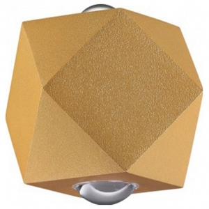 Накладной светильник Odeon Light Diamanta 4220/4WL
