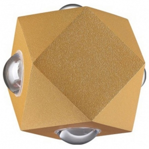 Накладной светильник Odeon Light Diamanta 4220/8WL