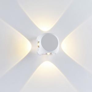 Накладной светильник Odeon Light Miko 4221/8WL