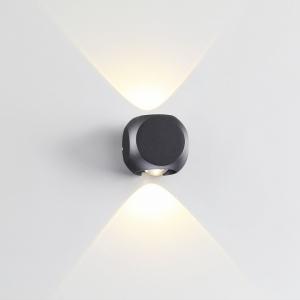 Накладной светильник Odeon Light Miko 4222/8WL