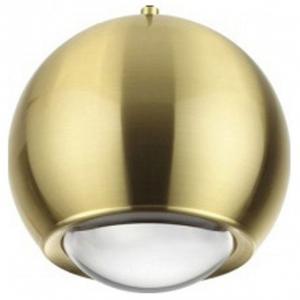 Подвесной светильник Odeon Light Mia 4227/12L