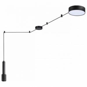 Комплект из 2 потолочных светильников Odeon Light Fortu 4253/23CL