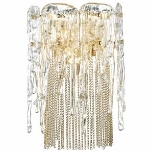 Накладной светильник Odeon Light Brita 4634/1W