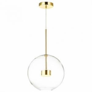 Подвесной светильник Odeon Light Bubbles 4640/12L