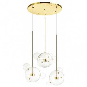 Подвесной светильник Odeon Light Bubbles 4640/36LA