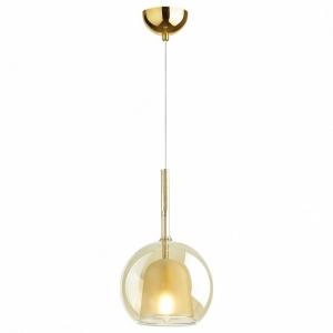 Подвесной светильник Odeon Light Leva 4697/1