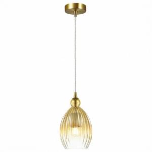 Подвесной светильник Odeon Light Storzo 4712/1