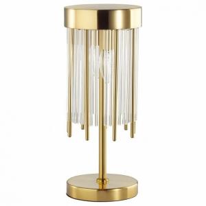 Настольная лампа декоративная Odeon Light York 4788/2T