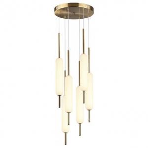 Подвесной светильник Odeon Light Reeds 4794/72L