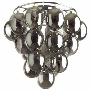 Накладной светильник Odeon Light Grape 4797/6C