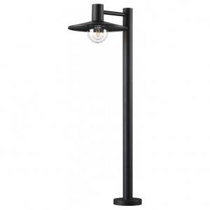 Наземный высокий светильник Odeon Light Furcadia 4833/1F