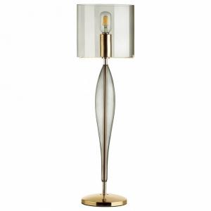 Настольная лампа декоративная Odeon Light Tower 4850/1T