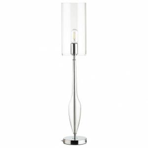 Настольная лампа декоративная Odeon Light Tower 1 4851/1T