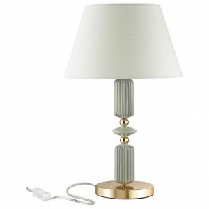 Настольная лампа декоративная Odeon Light Candy 4 4861/1TA