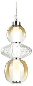 Подвесной светильник Odeon Light Monra 4866/8L