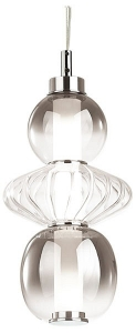 Подвесной светильник Odeon Light Monra 4867/8L