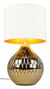 Настольная лампа декоративная Omnilux Abbadia OML-16204-01