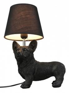 Настольная лампа декоративная Omnilux Banari OML-16304-01
