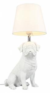 Настольная лампа декоративная Omnilux Banari OML-16314-01