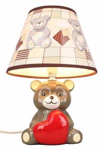Настольная лампа декоративная Omnilux Marcheno OML-16404-01