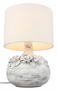 Настольная лампа декоративная Omnilux Valdieri OML-16504-01