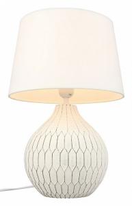 Настольная лампа декоративная Omnilux Ribolla OML-16604-01