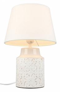 Настольная лампа декоративная Omnilux Zanca OML-16704-01