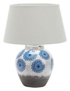 Настольная лампа декоративная Omnilux Salutio OML-16804-01
