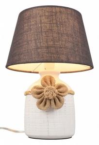Настольная лампа декоративная Omnilux Orria OML-16904-01