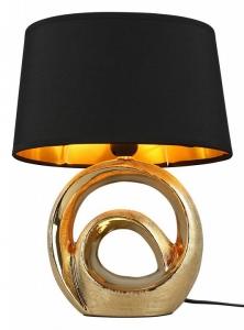 Настольная лампа декоративная Omnilux Padola OML-19314-01