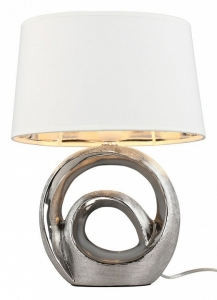Настольная лампа декоративная Omnilux Padola OML-19324-01